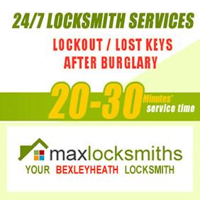 Bexleyheath locksmiths