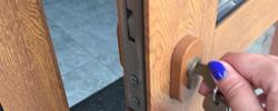 Bexleyheath locks change